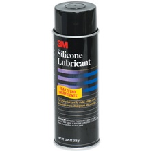 3M Silicone Lubricant