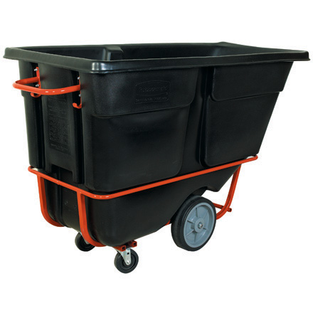 Rubbermaid<span class='rtm'>®</span> Tilt Trucks